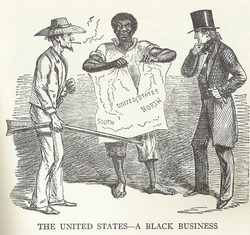 an analysis of the concept of slavery in politics Key concepts main ideas notes analysis the institution of slavery and its from history n/a at monterey high school.